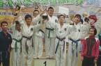 長洲聖心小學榮獲團體全場總冠軍