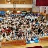 2017天水圍學界跆拳道品勢錦標賽